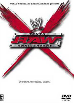 美國摔角聯盟Raw