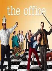 辦公室第九季