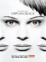 黑色孤兒第一季