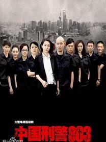 中國刑警803