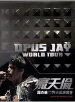 周傑倫:魔天倫世界巡回演唱會